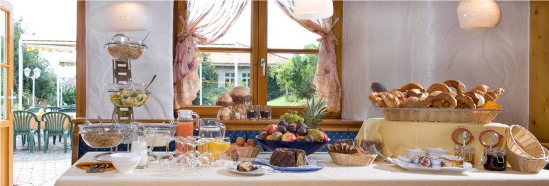 Landgasthof Bären::Bärenstarkes Frühstück