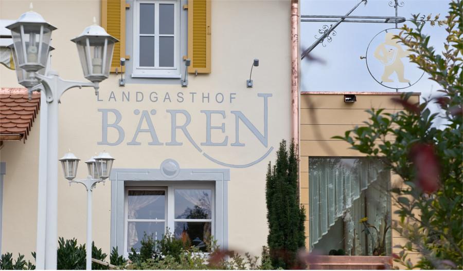 Landgasthof Bären::Philosophie